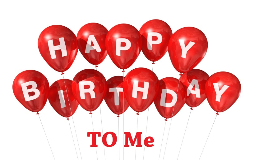 Best Birthday Gift Ever Learning To Love Myself Allthatsme